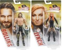 Wholesalers of Wwe Wrestlemania Basic Figures Asst toys image 4