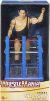 Wholesalers of Wwe Wrestlemania Moments Asst toys Tmb