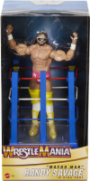 Wholesalers of Wwe Wrestlemania Moments Asst toys image 2