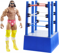 Wholesalers of Wwe Wrestlemania Moments Asst toys image 3