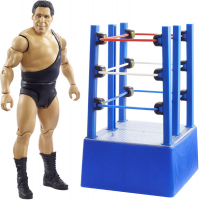 Wholesalers of Wwe Wrestlemania Moments Asst toys image 4