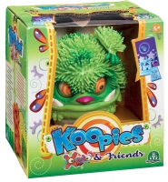 Wholesalers of Xeno Koopies Green toys image