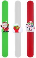 Wholesalers of Xmas Snap Bracelet toys Tmb