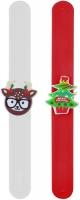 Wholesalers of Xmas Snap Bracelet toys image 2