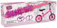 Wholesalers of Xoo Balance Bike Pink toys image