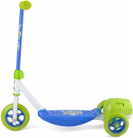Wholesalers of Xootz Bubble Scooter Green-blue toys image