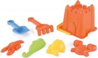Wholesalers of Yel Large Castle Bucket Set toys image 2