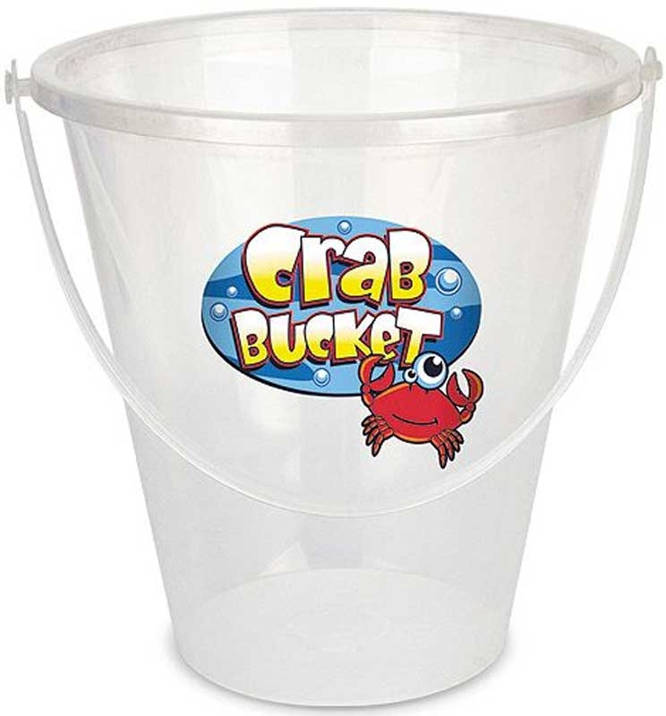 Wholesalers of Yel Large Crabbing Bucket toys