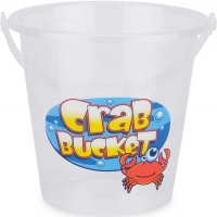 Wholesalers of Yel Large Crabbing Bucket toys image 2