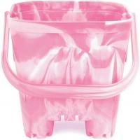Wholesalers of Yel Large Marble Castle Bucket toys image 2