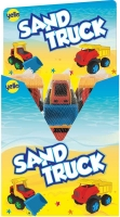 Wholesalers of Yel Sand Truck toys image