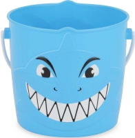 Wholesalers of Yel Shark Bucket toys image