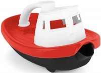 Wholesalers of Yel Tug Boat 6pcs Cdu toys image