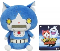 Wholesalers of Yo Kai Plush Figures Asst toys image 3
