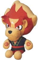 Wholesalers of Yo Kai Plush Figures Asst toys image 4