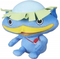 Wholesalers of Yo Kai Plush Figures Asst toys image 5