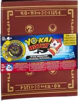 Wholesalers of Yokai Medallium Collection Book toys image