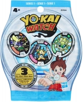 Wholesalers of Yokai Watch - Medals Blind Bag toys image