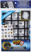 Wholesalers of Yokai Watch S1 Medallium Collection Book Pages toys image