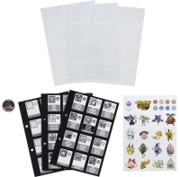 Wholesalers of Yokai Watch S1 Medallium Collection Book Pages toys image 2