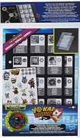 Wholesalers of Yokai Watch S2 Medallium Collection Pages toys image