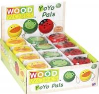 Wholesalers of Yoyo Pals toys image