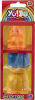 Wholesalers of Yudu 2pk 2oz Inc Character toys image 2