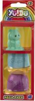 Wholesalers of Yudu 2pk 2oz Inc Character toys image 3