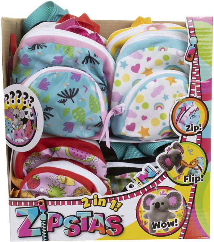 Wholesalers of Zipstas Asst toys