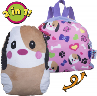 Wholesalers of Zipstas Snuggle Pals Asst - W1 toys image 2