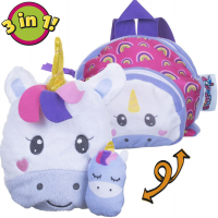 Wholesalers of Zipstas Snuggle Pals Asst - W1 toys image 4