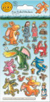 Wholesalers of Zog Stickers toys image