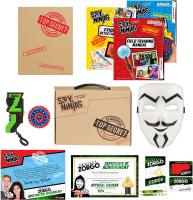 Wholesalers of Zorgo Spy Recruiter Kit toys image 3